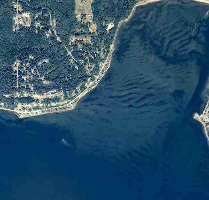Camano Island Maps Google