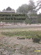 September 30, 2008 Camano Neighbors Shellfish Pots/Bags